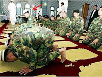 Mengapa Kapten dan 37 Prajurit Korea Ini Memutuskan Memeluk Islam? Alasannya Mengejutkan Semua Orang !