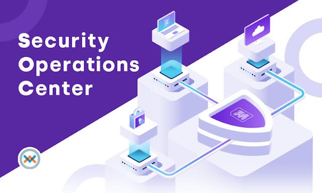 SOC:SecurityOperationsCenter
