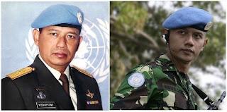 """Susilo Bambang Yuhoyono, Sang Jendral """"Master of Strategy"""""""