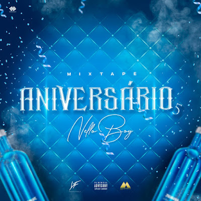 Nello Boy (Young Family) - Aniversário 5 (EP) 2021 (DOWNLOAD)