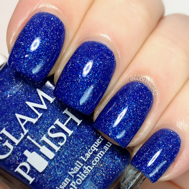 Glam Polish-Can't Help Falling In Love