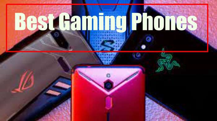 Best Gaming Phones in India