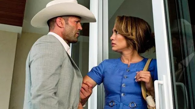 Review Film Parker 2013 - Pencuri yang Mempunyai Prinsip