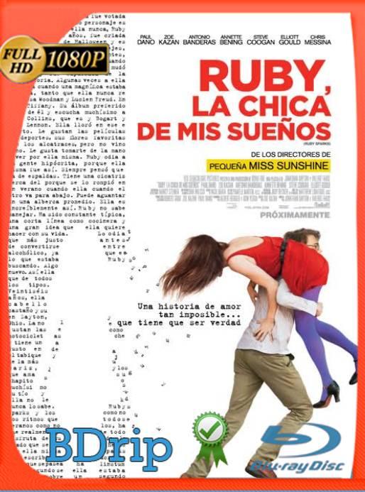 Ruby, La Chica De Mis Sueños (2012) BDRip [1080p] Latino [GoogleDrive] Ivan092