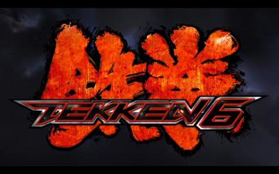 TEKKEN 6 (ISO) XBOX 360 Screenshots #1