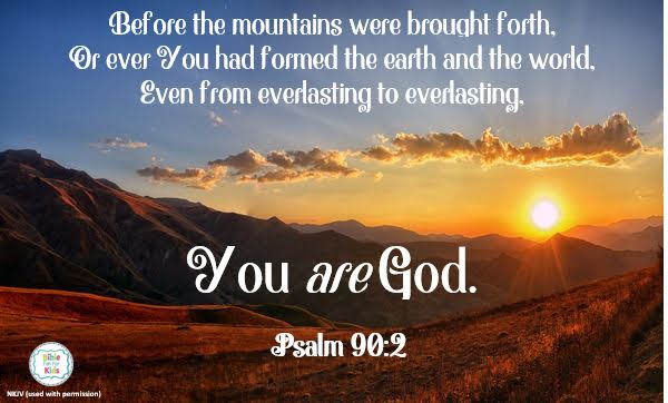 https://www.biblefunforkids.com/2021/08/God-is-everlasting.html