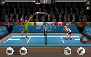 Bulutangkis Liga MOD Apk - Free Download Android Game