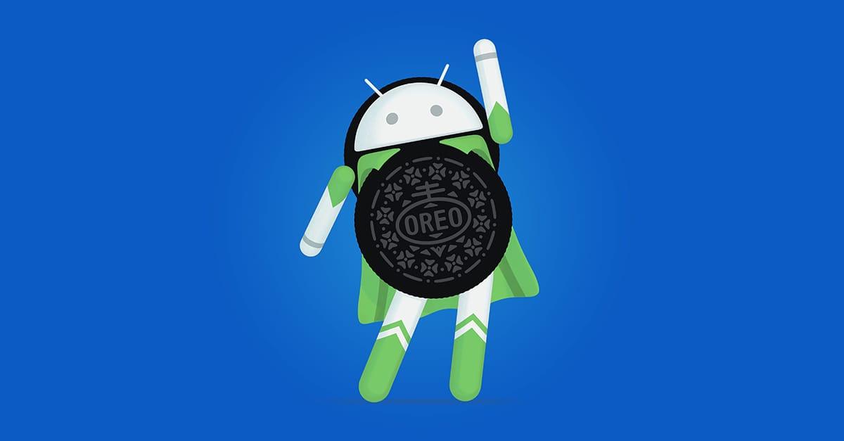 keunggulan android oreo