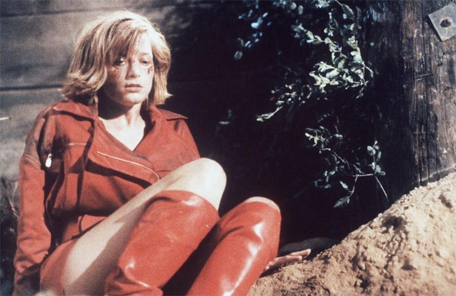 Filmovízia: Bridget Fonda [Filmovízia][2]