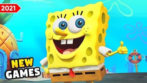 تحميل لعبة SpongeBob BFBB 1.0.5 مهكرة للاندرويد