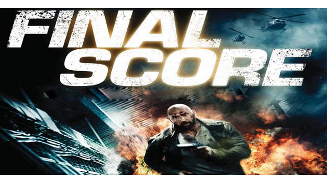 Final Score (2018) Hindi Dubbed Movie 720p BluRay Download