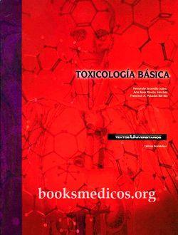 toxicologia | | booksmedicos