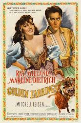 En las rayas de la mano (1947) DescargaCineClasico.Net