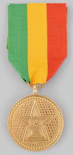 Star of Ethiopia (Member)