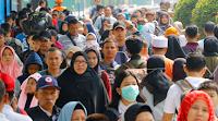 Pengertian Dinamika Penduduk, Faktor, dan Dampaknya