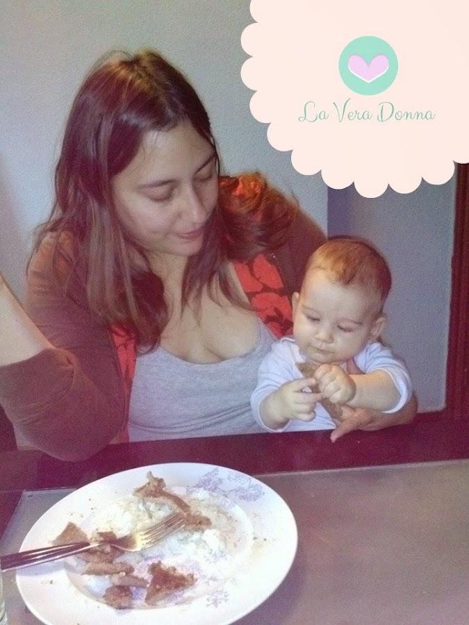 www.laveradonna.es BLW