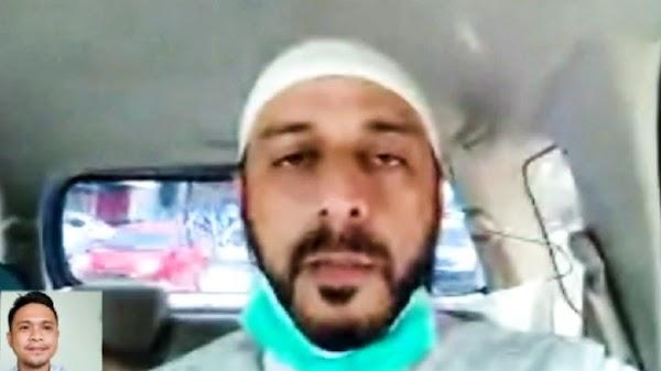 Teka-teki Motif Penyerang Syekh Ali Jaber