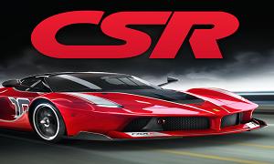 تحميل لعبة CSR Racing v5.0.1 مهكرة كاملة للاندرويد (اخر اصدار)