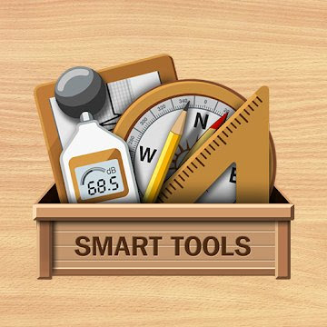 Smart Tools (MOD, Patched) APK For Android
