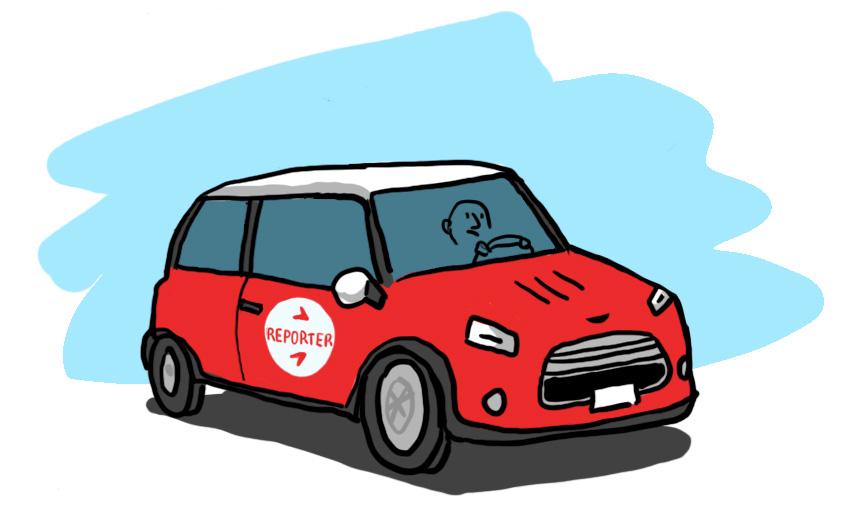 La cabane de louplantin pas de vacances pour la gribouille - Dessiner une voiture ...