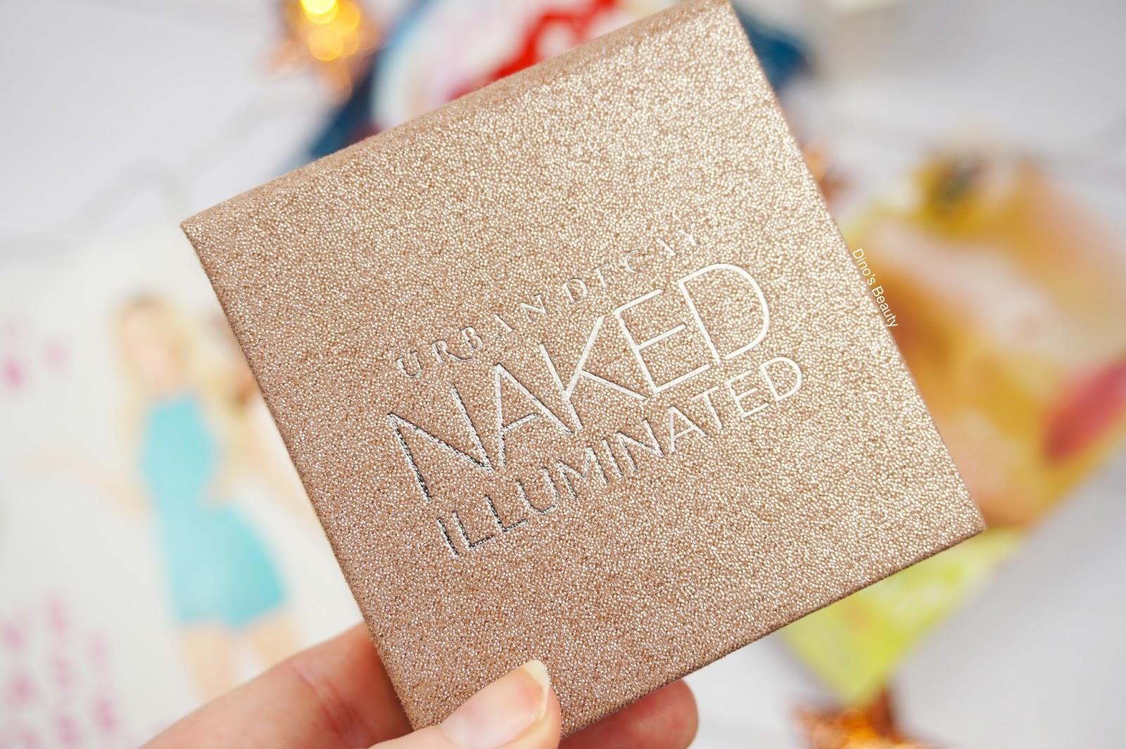 Beauty, Lifestyle, Beauty Bloggers, Bloggers, Lifestyle Bloggers, 2016, 2016 Favourites, Urban Decay, Illuminated, Illuminator, Baked, Highlighter, Luminous, UD, Urban Decay Naked, Naked, Naked Highlighter