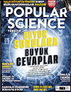 Popular Science Mart 2021 Dergi PDF indir