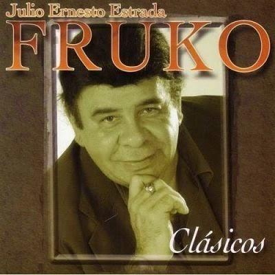 "CLASICOS - JULIO ERNESTO ESTRADA ""FRUKO"" (2006) [Salsa]"