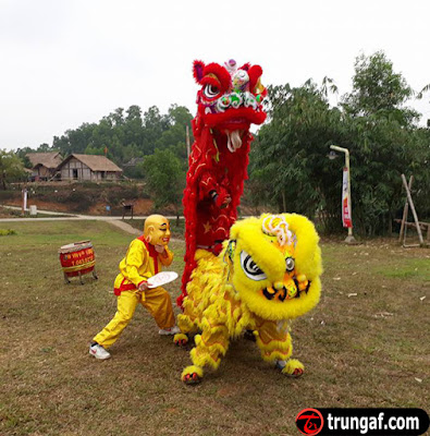 Võ đường Thanh Phong