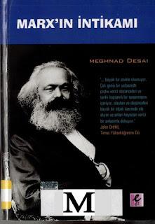 Meghnad Desai - Marx'ın İntikamı