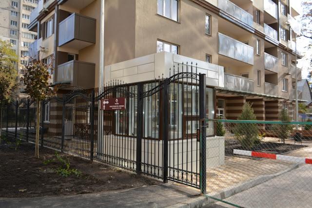 ворота на львовской 15 жк святобор