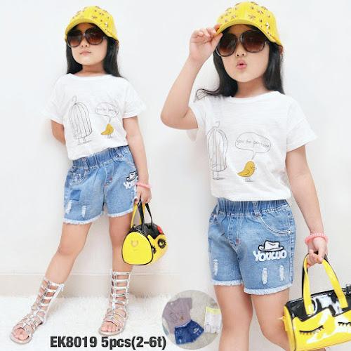 grosir baju anak premium pastel dress anak murah di surabaya