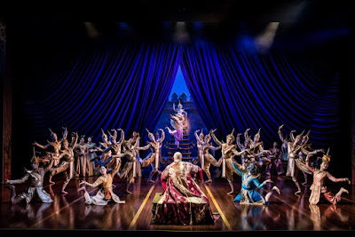 Theatre Review: The King and I - London Palladium ✭✭✭½