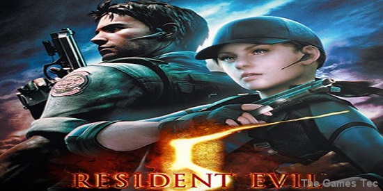 Resident Evil 5 PC Game - A Shooting Game