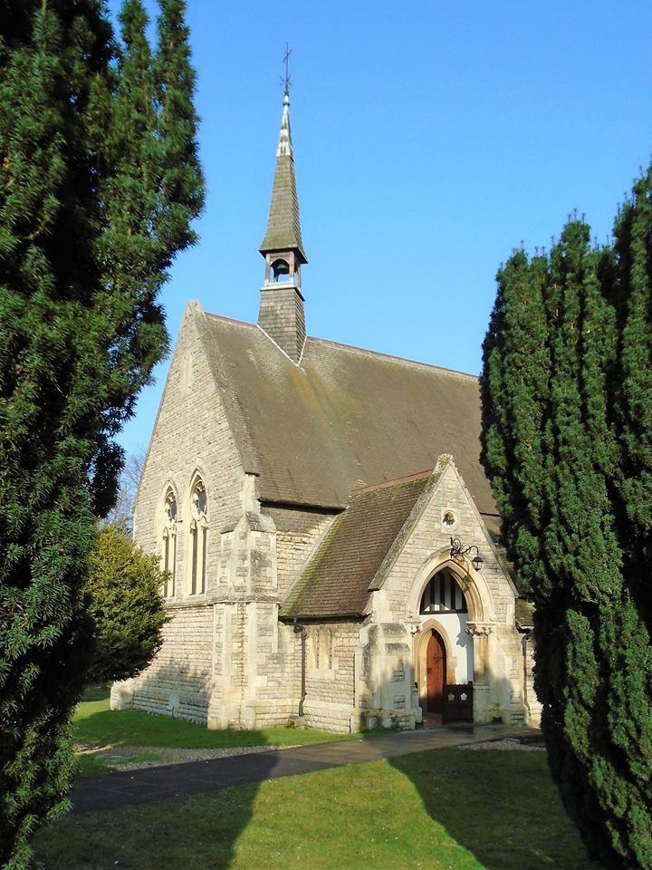 Martin Brookes Oakham Rutland England: March Cambridgeshire Fenland's
