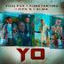 DOWNLOAD MP3: Yudi Fox - Yo (feat. Konstantino, Rick S & ALMA)