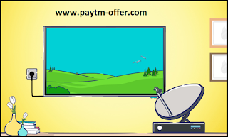 Paytm Recharge Offers | DTH , Mobile Promo Codes | Get 50 % Cashback