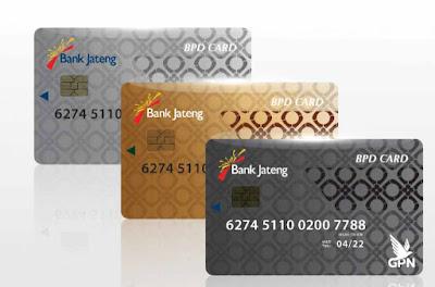 ATM Bank Jateng
