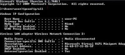 Tips Memperbesar Bandwith Wifi Di Jaringan Komputer