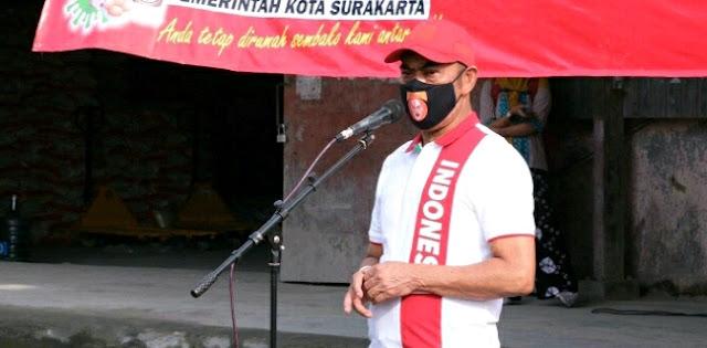 Dicalonkan Akar Rumput, Alasan DPC PDIP Menolak Pengunduran Diri Achmad Purnomo