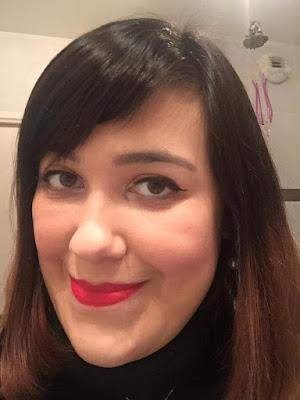 rouge à lèvres Gwen Stefani teinte 714