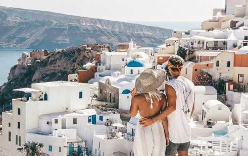 Inilah Pasangan Yang Dibayar Rp 120 Juta Tiap Upload 1 Foto di Instagram