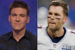 'Jeopardy!' champ James Holzhauer not winning over Tom Brady fans with Deflategate jab