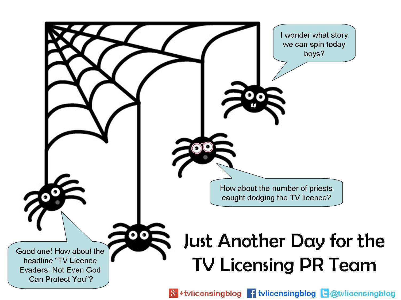 dr tv licens