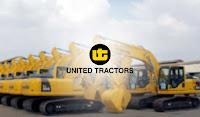 PT United Tractors Tbk , karir PT United Tractors Tbk , lowongan kerja PT United Tractors Tbk , lowongan kerja 2020