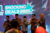 Wapres Luncurkan Program Visit Wonderful Indonesia