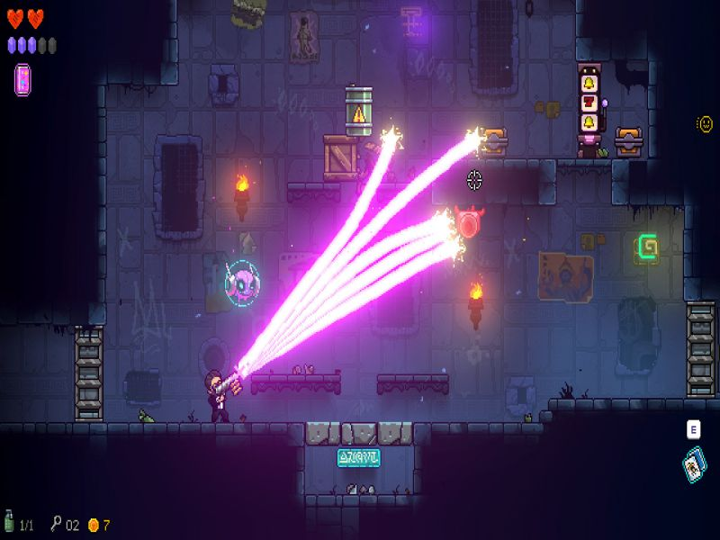Download Neon Abyss Game Setup Exe