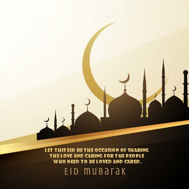 Eid Ul Adha Message