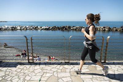 Efek Buruk Lari Terhadap Kaum Wanita