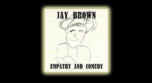 Jay Brown - Empathy And Comedy 2019