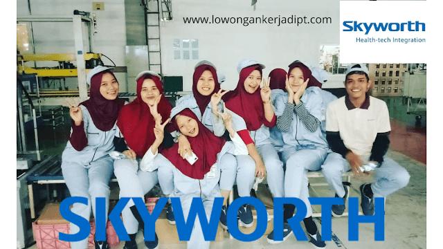 PT Skyworth Industry Indonesia